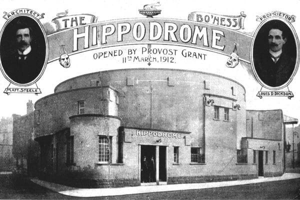 hippodrome-poster